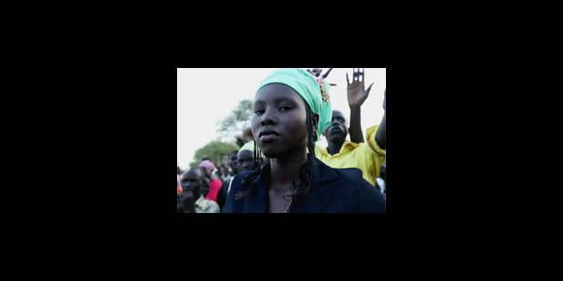 Des Sud-Soudanaises mariées trop jeunes - La Libre
