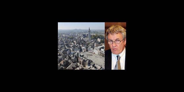 """Mons: une """"organisation criminelle"""" au champ d'action très large - La Libre"""