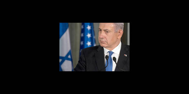 Netanyahu et Erdogan soldent le contentieux de la flottille - La Libre
