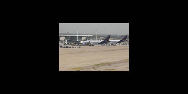 Les Flamands ont fait un mauvais procès aux aéroports wallons - La Libre