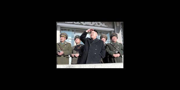 Le jeu dangereux de la péninsule coréenne - La Libre