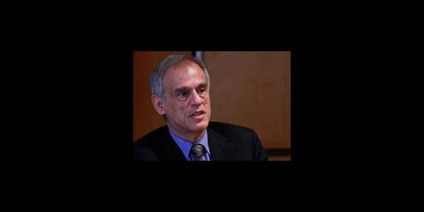 Démission du ministre des Finances à Chypre - La Libre