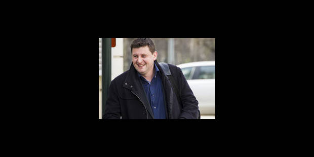 Offshore leaks: John Crombez viole la séparation des pouvoirs - La Libre