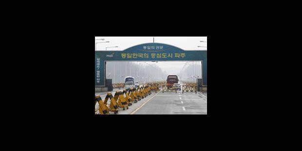 """Guerre nucléaire, la Corée du Nord """"incontrôlable""""? - La Libre"""