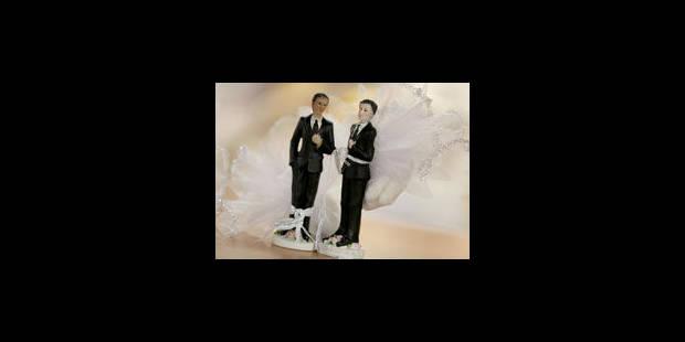 France: Le Sénat a adopté le projet de loi sur le mariage homosexuel - La Libre