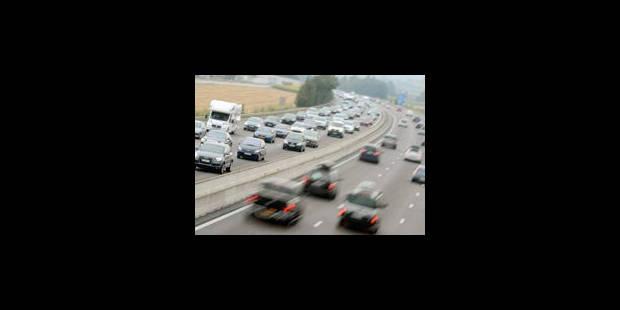 """Trafic et pollution: """"les automobilistes ne sont pas coupables"""" - La Libre"""