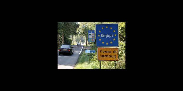 La fin d'une époque au Luxembourg - La Libre