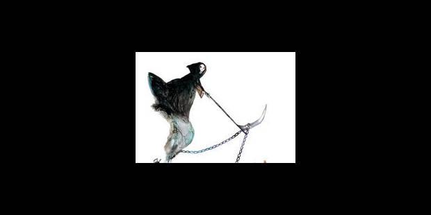 Extension de l'euthanasie aux mineurs: une évidence? - La Libre