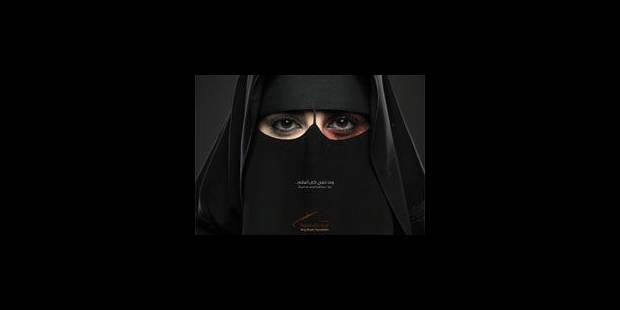 Arabie Saoudite : 1ère campagne contre les violences domestiques - La Libre