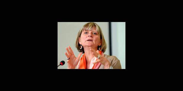 Laruelle réforme le calcul de cotisations des indépendants - La Libre