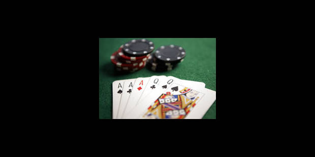 La bataille entre dans les casinos français - La Libre