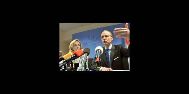 "Evasion fiscale : ""Une hypocrisie incroyable au niveau européen"" - La Libre"