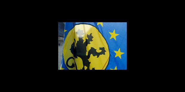 La Flandre, bon élève de la crise - La Libre