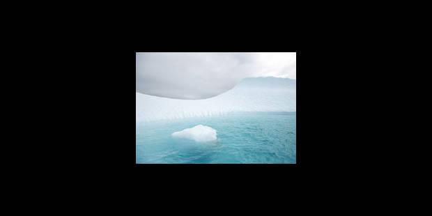 """Climat: """"le réchauffement extrême de la planète moins rapide que prévu"""" - La Libre"""