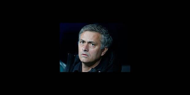 Jose Mourinho quitte le Real Madrid - La Libre