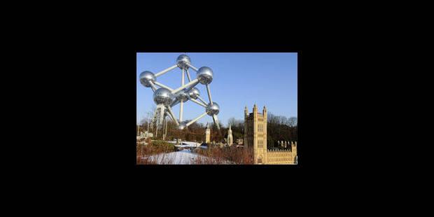 La compétivité belge est toujours menacée - La Libre