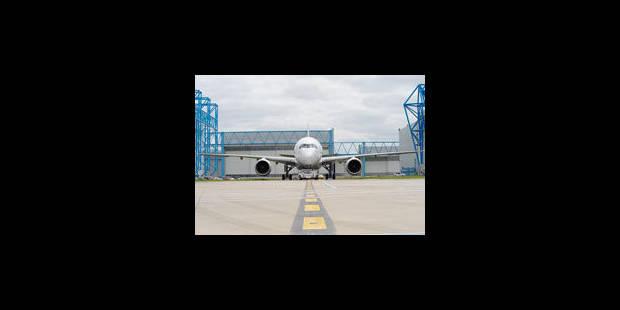 L'A350 dans les starting-blocks - La Libre