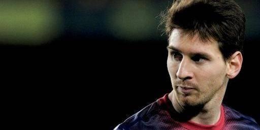 Lionel Messi et son père accusés de fraude fiscale - La Libre