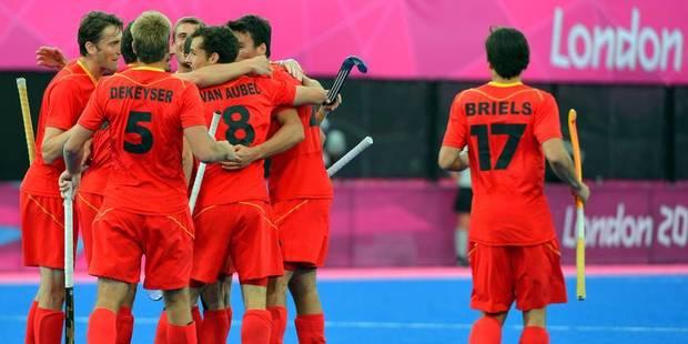 World League Hockey: La Belgique signe un 6 sur 6 - La Libre