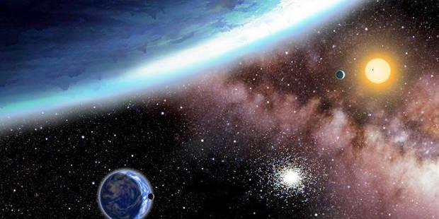 La Nasa traque les astéroïdes menaçant les populations - La Libre