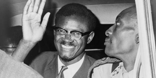 Assassinat de Lumumba : un témoin belge parle après 50 ans - La Libre