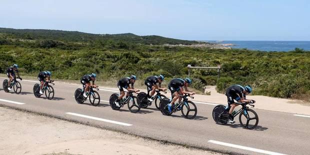 Tour de France - Le Tour 2013 en chiffres - La Libre