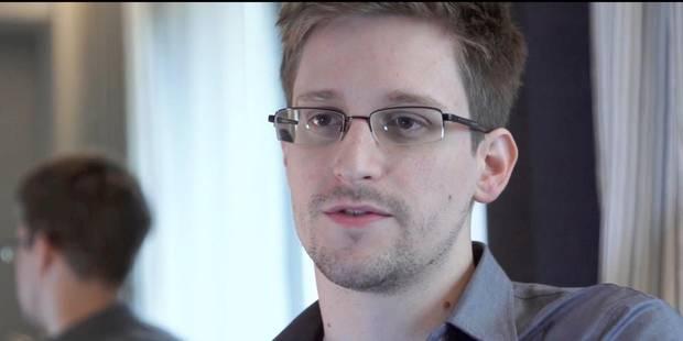 Edward Snowden bientôt réfugié en Russie ? - La Libre