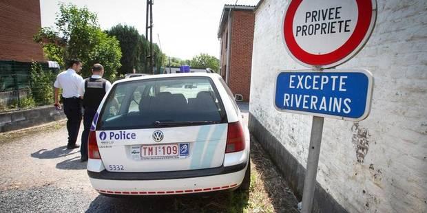Peronnes-lez-Binche: mandat d'arrêt confirmé pour la mère du bébé décédé - La Libre