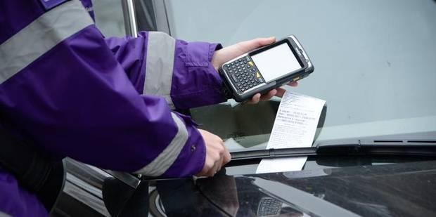 Grand coup d'accélérateur pour le plan stationnement à Bruxelles - La Libre
