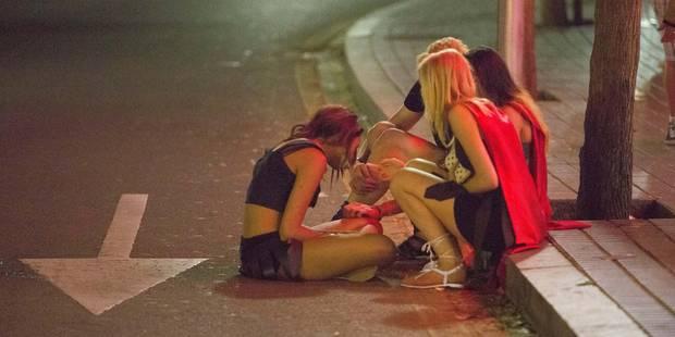 Un festival sur deux sert de l'alcool aux jeunes - La Libre