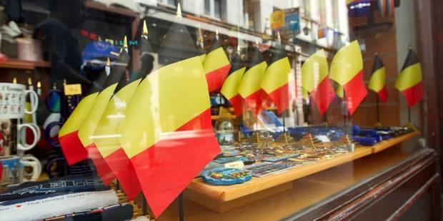 Les Wallons plus proches des Français que de leurs compatriotes ? - La Libre