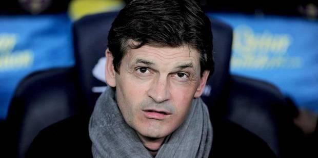 Malade, Vilanova va quitter le Barça - La Libre