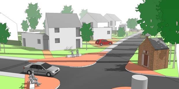 Brabant wallon : 279 logements en projet - La Libre
