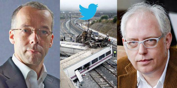 Ce tweet qui enflamme la Toile - La Libre