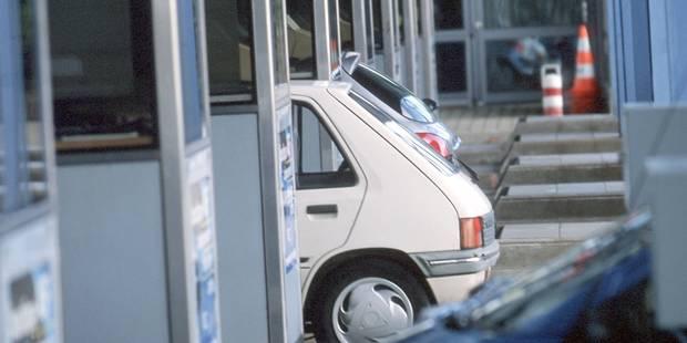 Le MR wallon ne veut pas de taxe d'entrée dans Bruxelles - La Libre