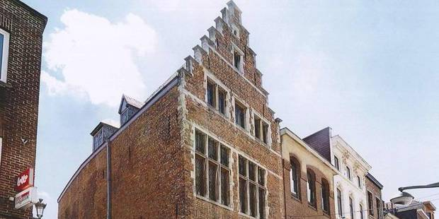La future maison Bruegel : le succès ! - La Libre