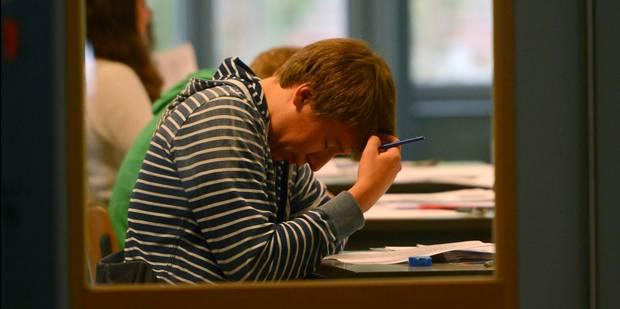 Pas tous égaux face à l'échec scolaire? - La Libre