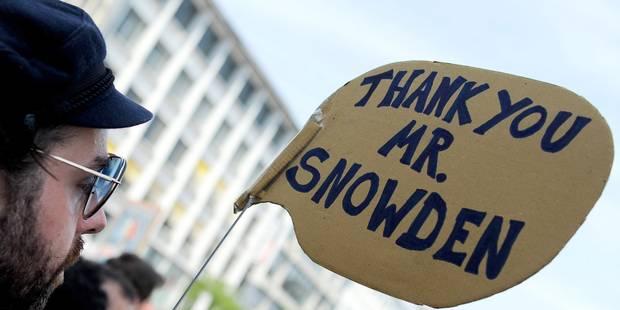 Manning, Snowden, Swartz: héros ou imbéciles ? - La Libre