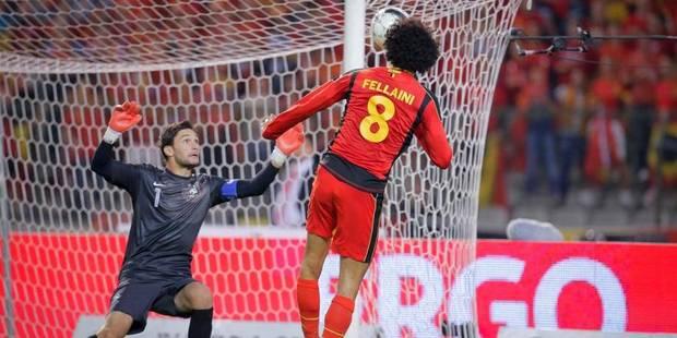"Lloris : ""la sélection belge a un grand avenir"" - La Libre"