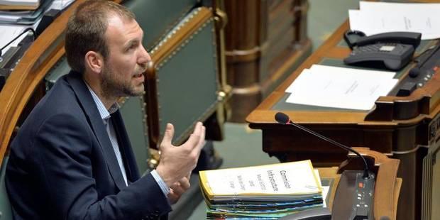 Un projet de loi pour accélérer la procédure de récupération des amendes impayées - La Libre