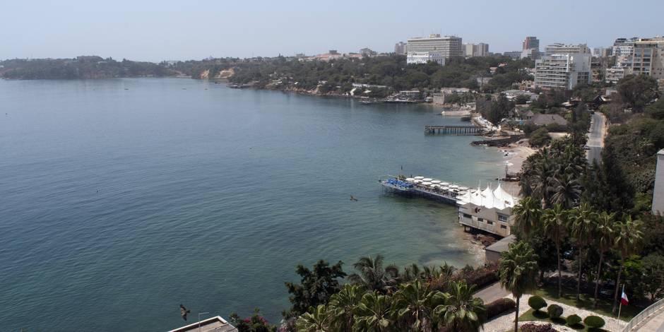 Jan de nul s attaque au port de dakar la libre - Recrutement port autonome de dakar ...