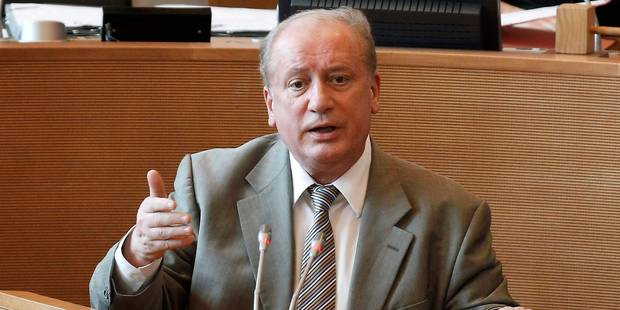 La circulaire budgétaire de Furlan fâche son propre camp - La Libre