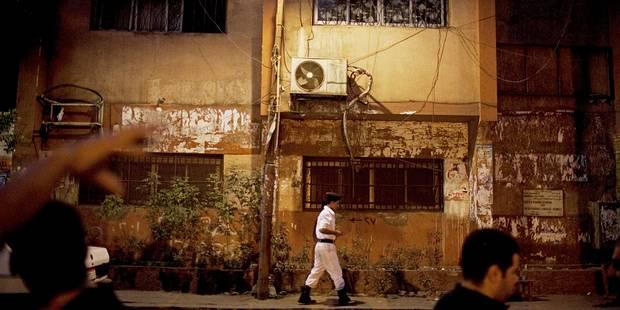 Incroyable ! Le couvre-feu réduit le Caire au silence - La Libre