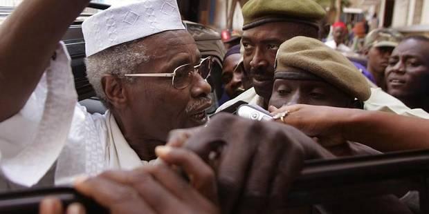 Hissène Habré : le rôle de la Belgique - La Libre