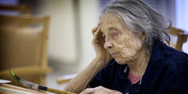 Dépister l'Alzheimer par un test sanguin: le défi des chercheurs - La Libre
