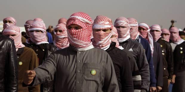 Menaces d'Al-Qaïda: Milquet s'explique - La Libre