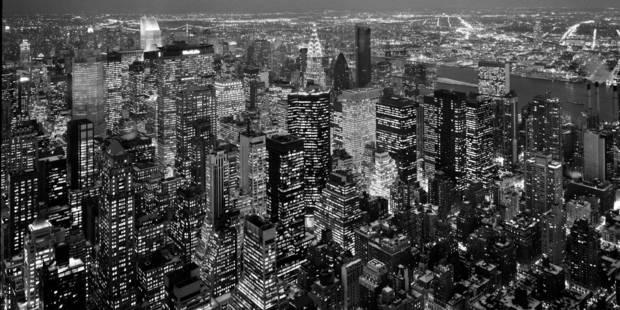 Le Manhattan des riches et des pauvres - La Libre