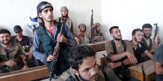 Faut-il couper les vivres aux Belges partis en Syrie? - La Libre