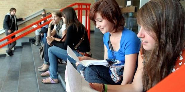 Les périodes d'examens, miroir des difficultés de la vie - La Libre