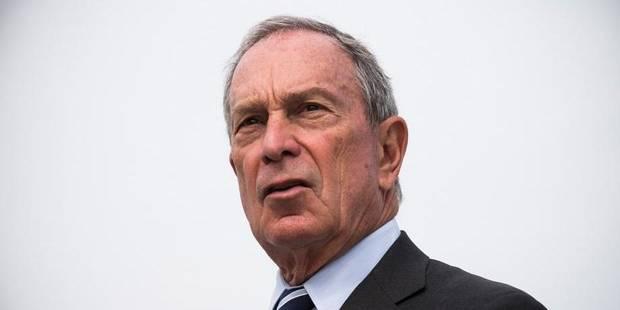 Quel maire pour remplacer Michael Bloomberg ? - La Libre